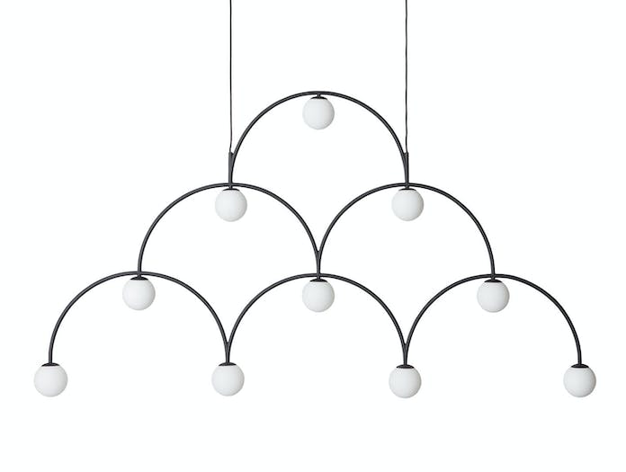 Pholc Bounce 169 Pendant Light W Monika Mulder