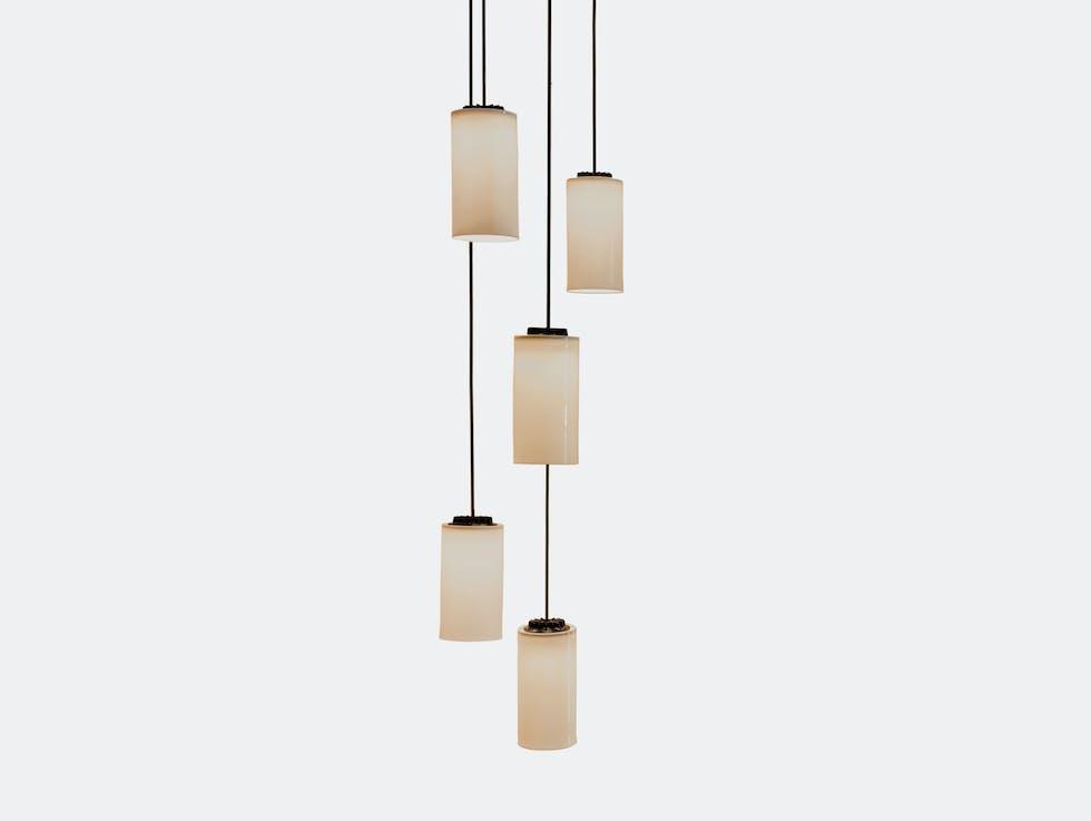 Cirio Cascada Pendant Light image
