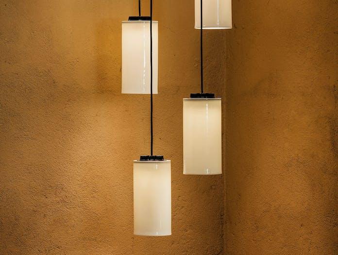 Santa And Cole Cirio Cascada Pendant Light Detail 3 Antoni Arola