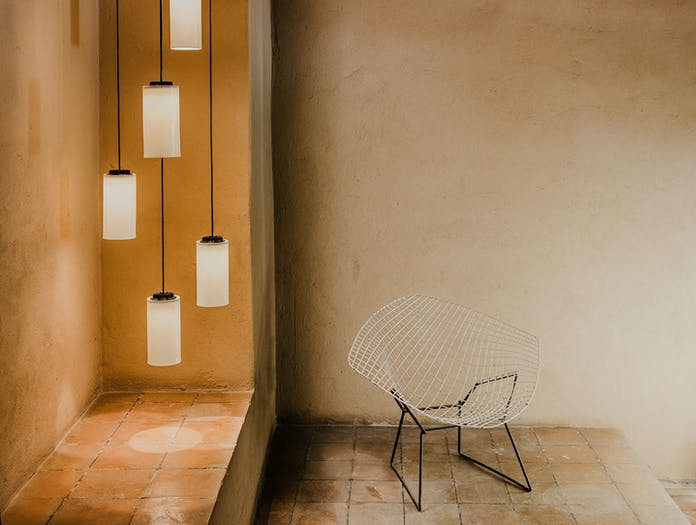 Santa And Cole Cirio Cascada Pendant Light Scale Antoni Arola
