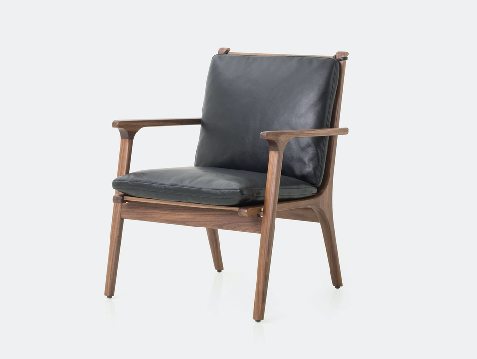 Ren Lounge Chair image