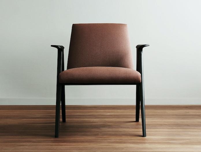 Stua Libera Lounge Chair 5766 Jesus Gasca