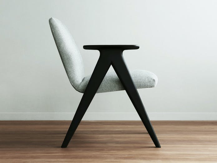 Stua Libera Lounge Chair 5826 Jesus Gasca