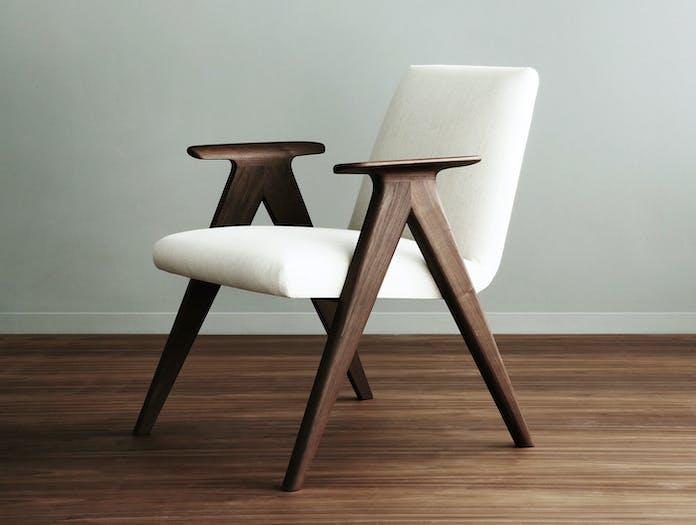 Stua Libera Lounge Chair 5838 Jesus Gasca
