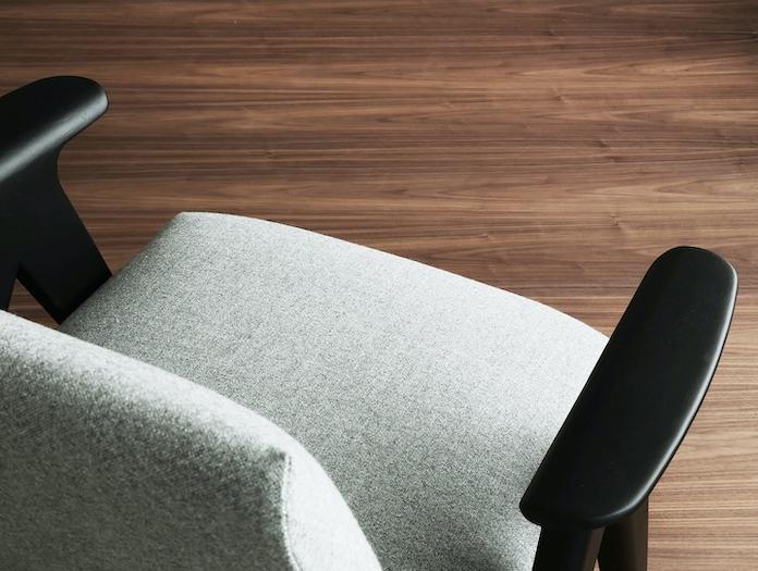 Stua Libera Lounge Chair Arm Detail Top Jesus Gasca