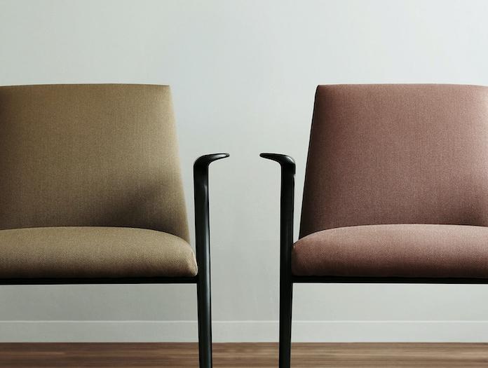 Stua Libera Lounge Chair Detail Jesus Gasca