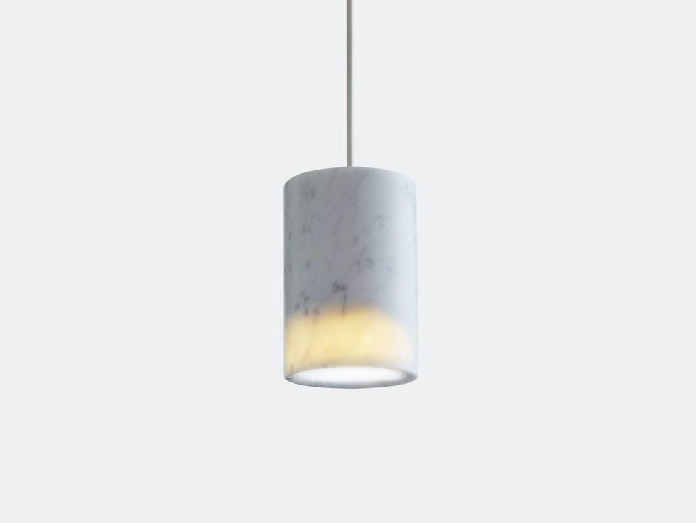 Solid Pendant Light image