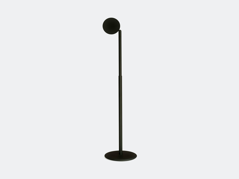 Tobias Grau Parrot Floor Lamp Black Timon Melchior Grau