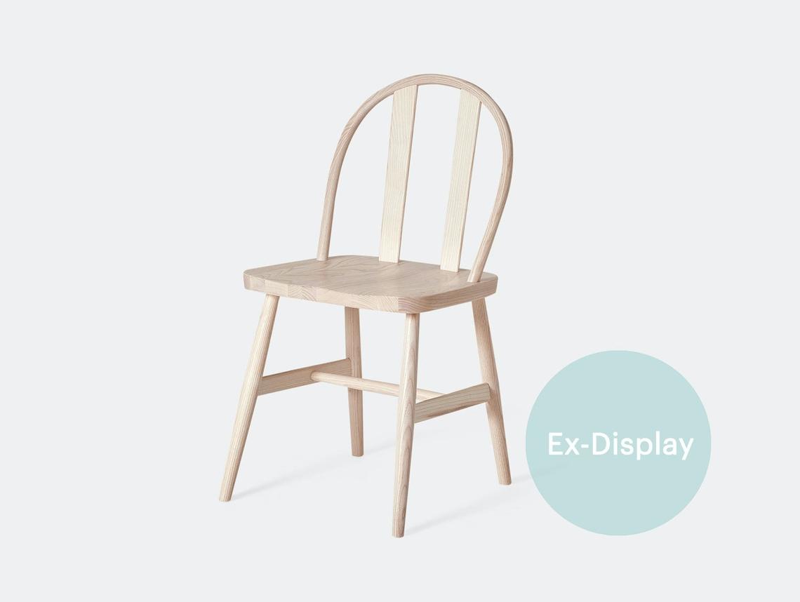 Vgp Bird Chair Ash Ex Display