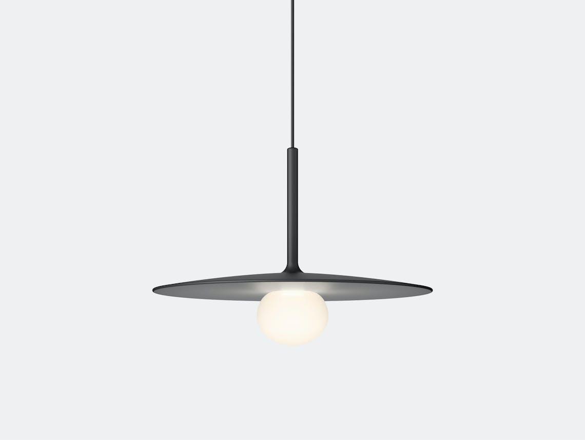 Vibia Tempo Pendant Lamp Model 5770 Lievore Altherr