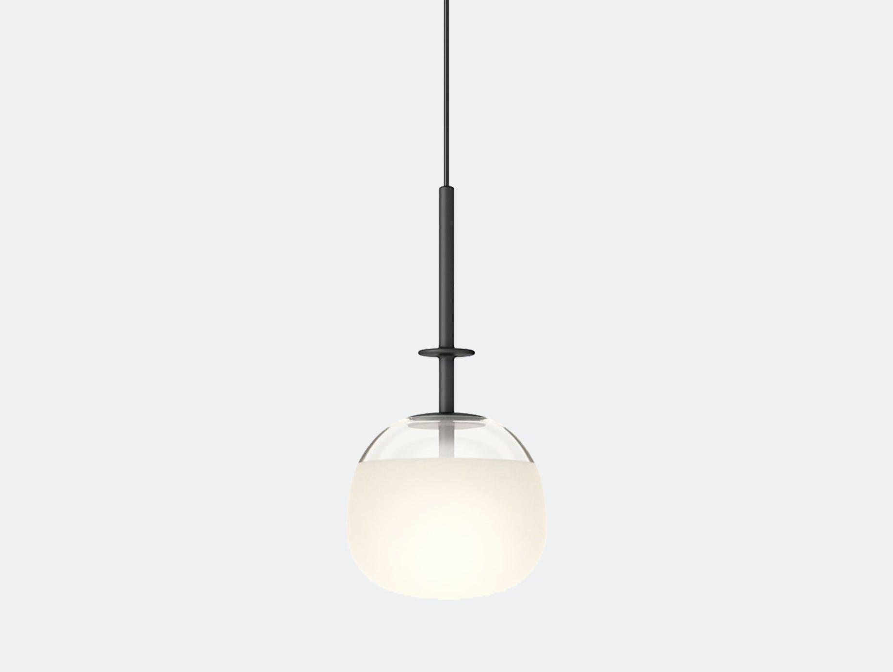 Vibia Tempo Pendant Lamp Model 5772 Lievore Altherr