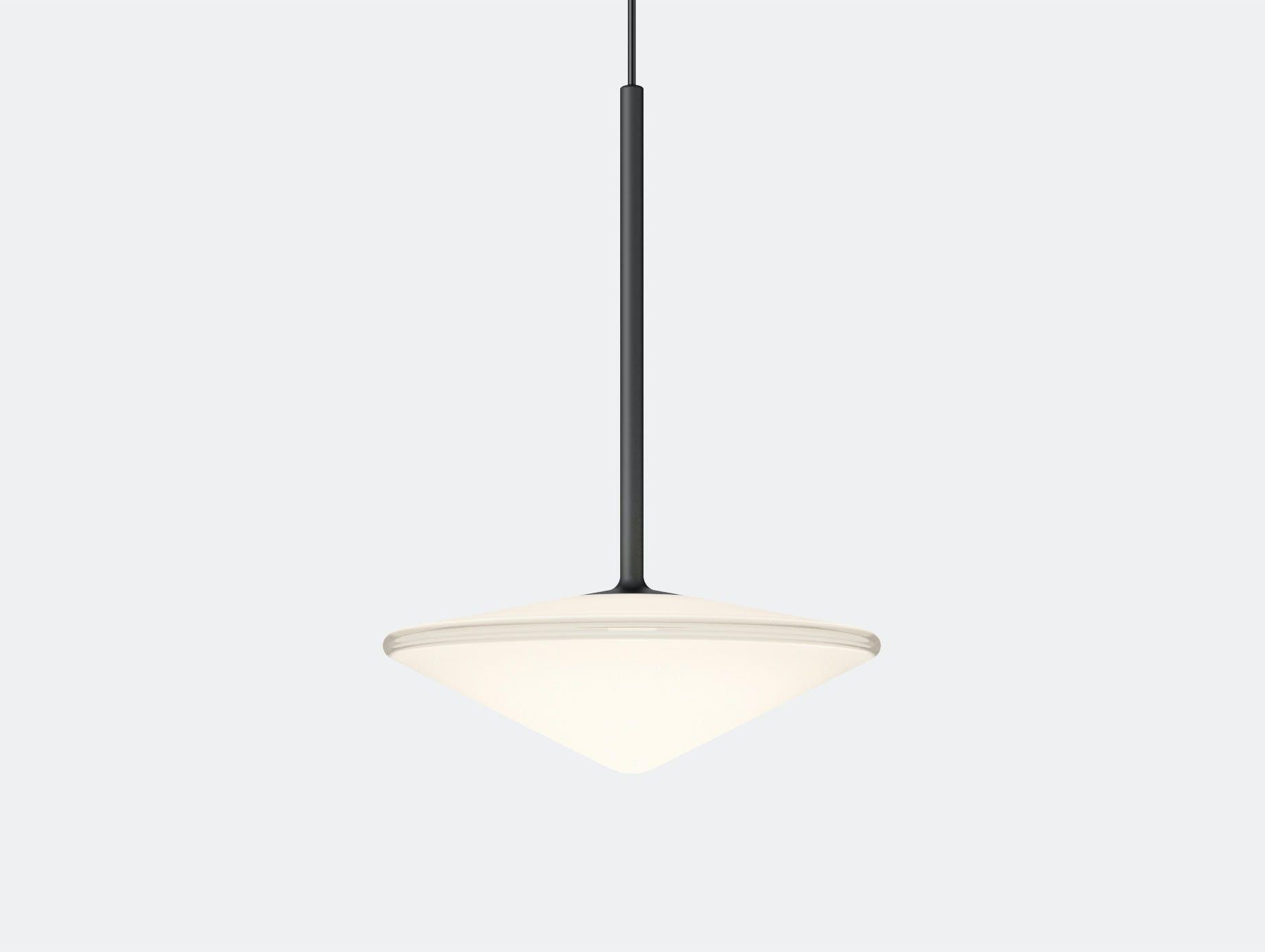 Vibia Tempo Pendant Lamp Model 5774 Lievore Altherr