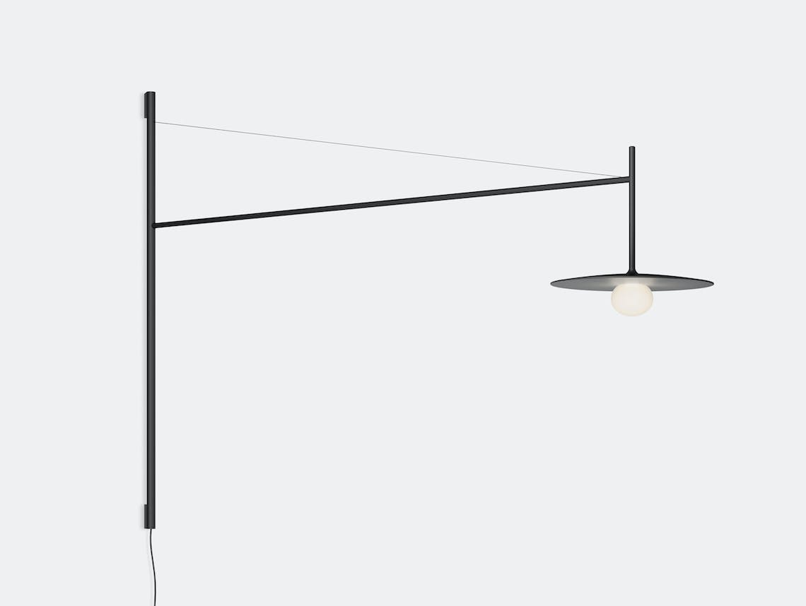 Vibia Tempo Wall Light Model 5756 Lievore Altherr