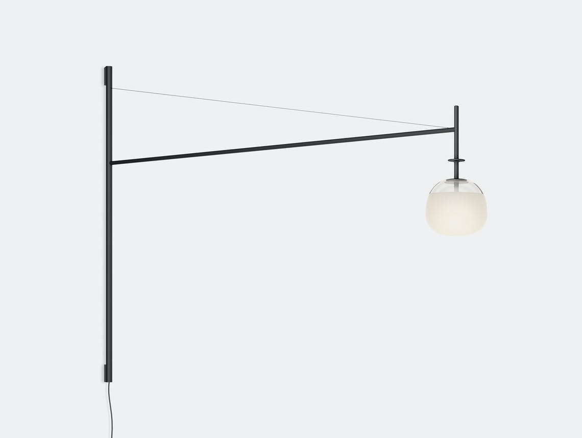Vibia Tempo Wall Light Model 5758 Lievore Altherr