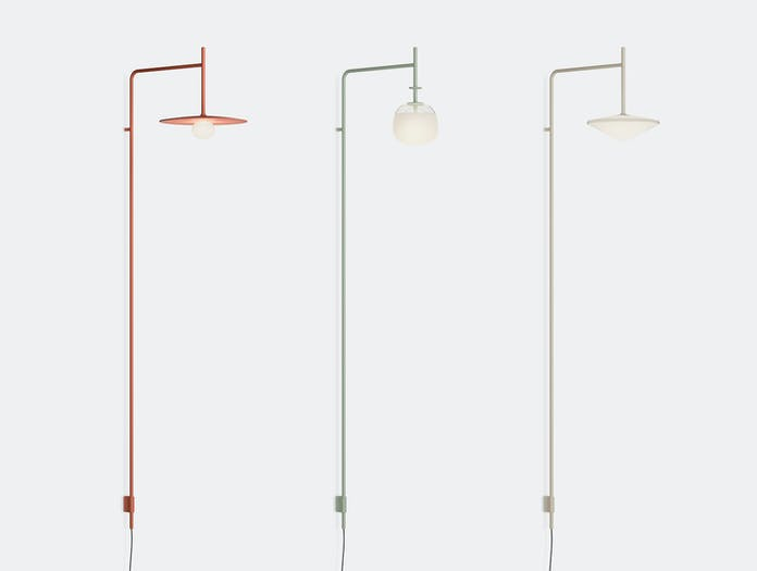Vibia Tempo Wall Light Model 5762 5764 5766 G Lievore Altherr