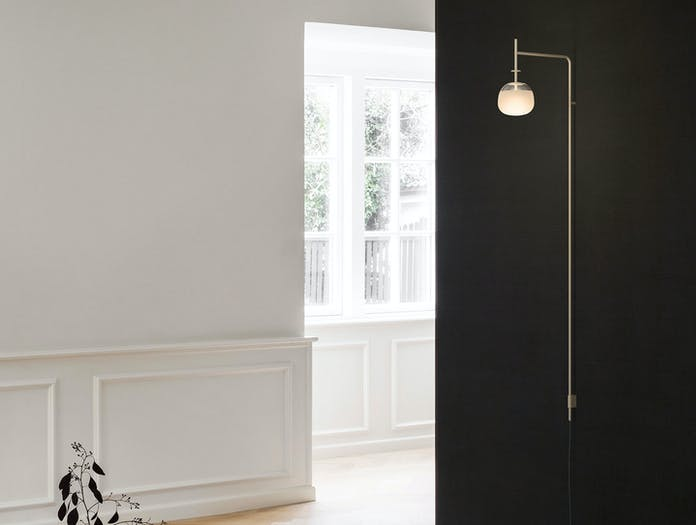 Vibia Tempo Wall Light Model 5764 Lievore Altherr