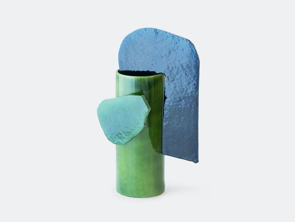 Découpage Vases image