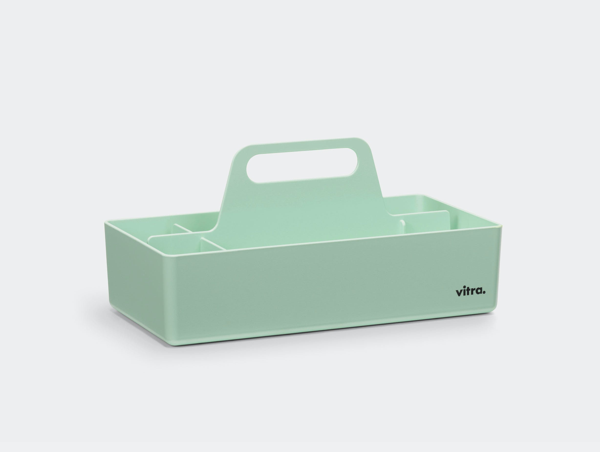 Vitra Toolbox Mint Green Arik Levy