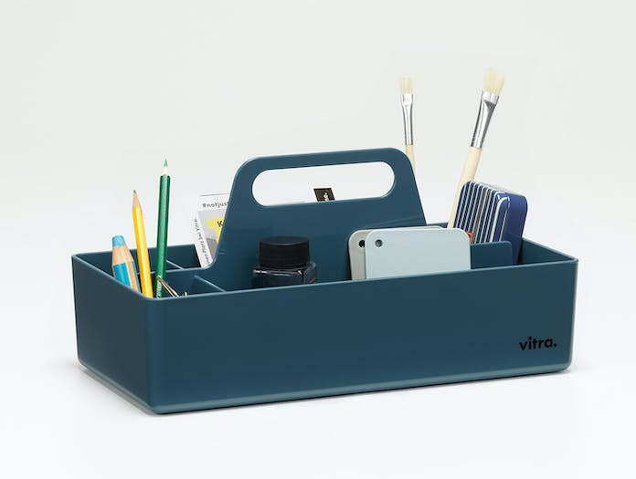 Vitra Toolbox Sea Blue 2 Arik Levy