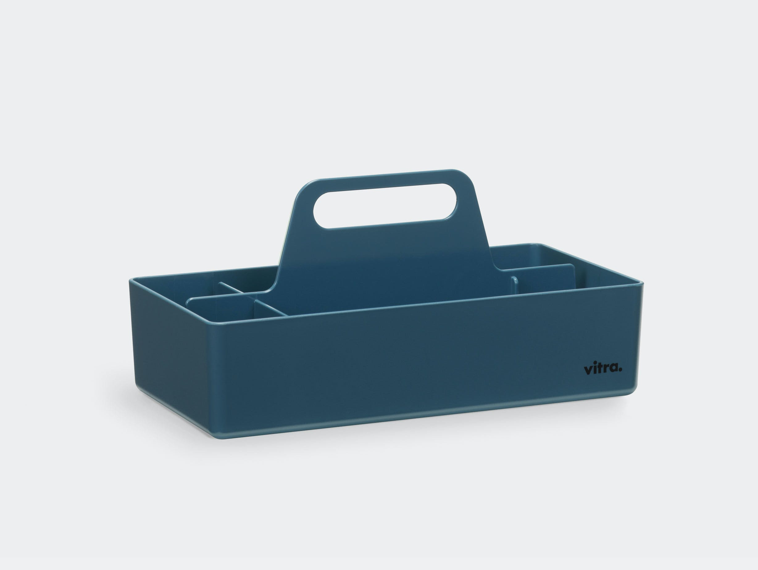 Vitra Toolbox Sea Blue Arik Levy
