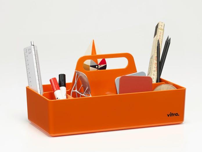 Vitra Toolbox Tangerine 2 Arik Levy