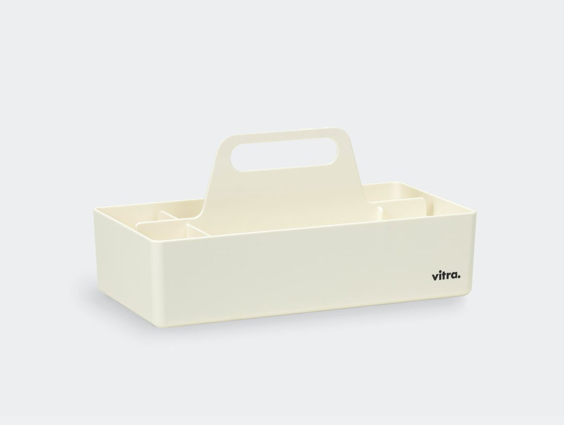 Vitra Toolbox White Arik Levy