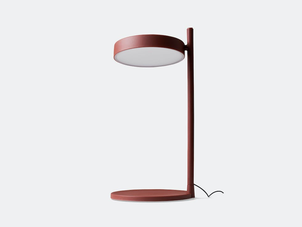 W182 Pastille Table Lamp image