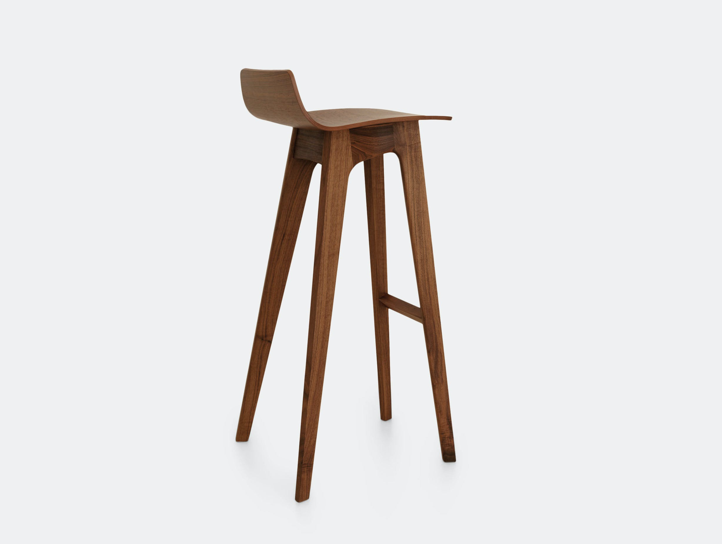 Morph Bar Stool image