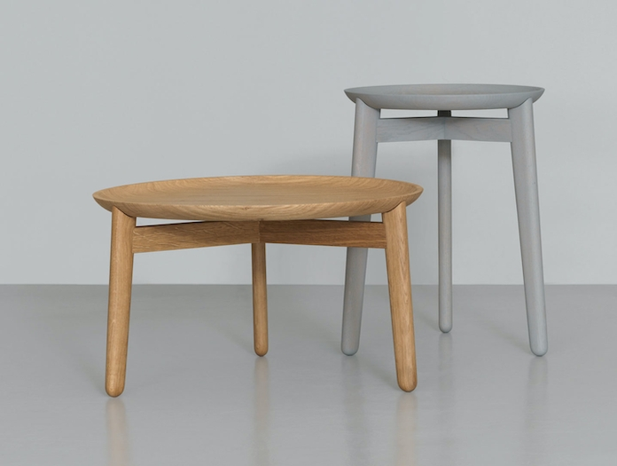 Zeitraum Plaisir Tables 3 Formstelle