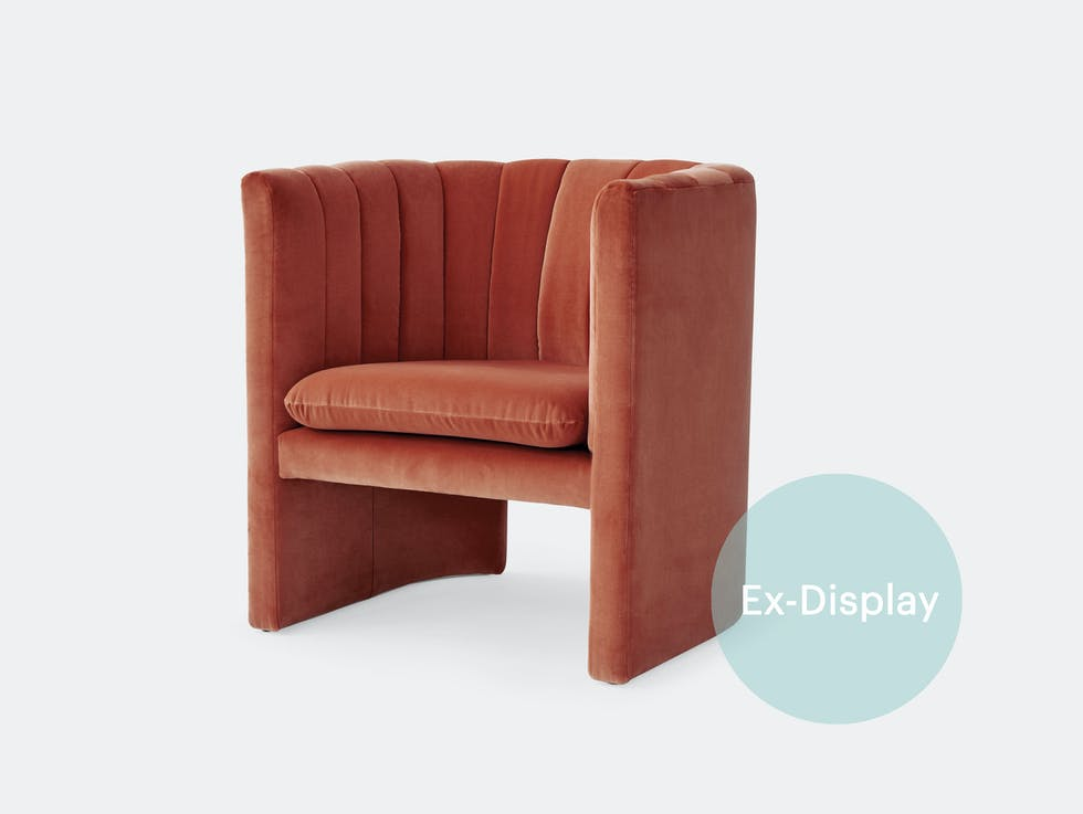 Loafer Lounge Chair / 35% off at £1270 image