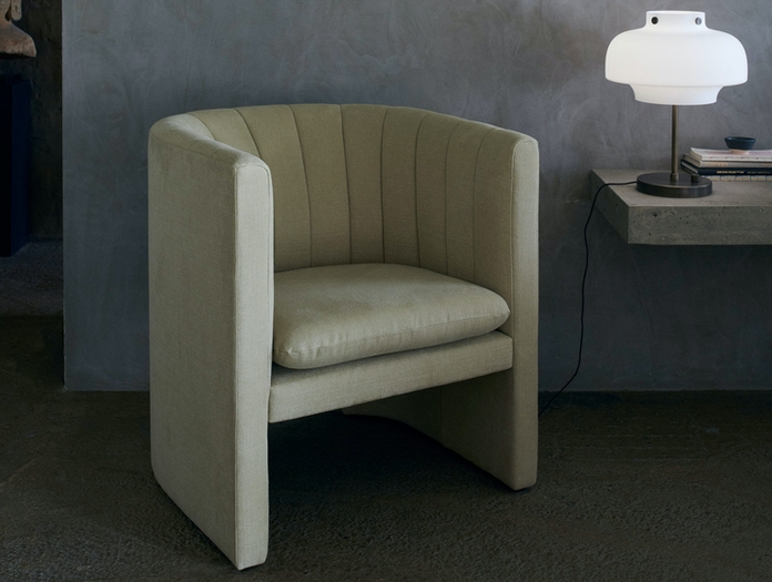 Andtradition Loafer Chair