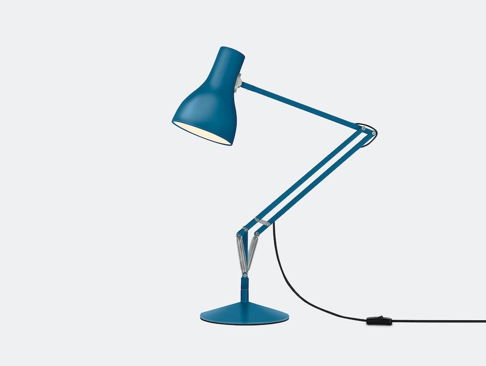 Anglepoise Type 75 Desk Lamp Margaret Howell Edition image