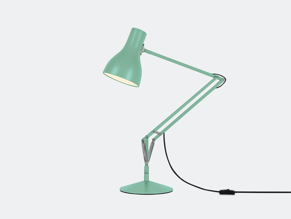 Anglepoise Type 75 Desk Lamp Margaret Howell Edition image