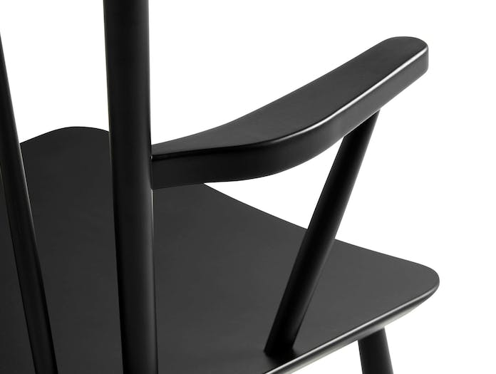 Close up hay j42 chair 3