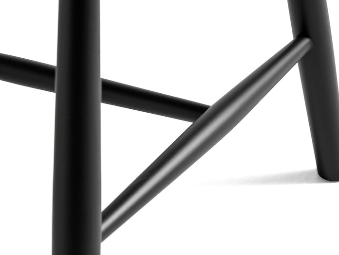 Close up hay j42 chair 4