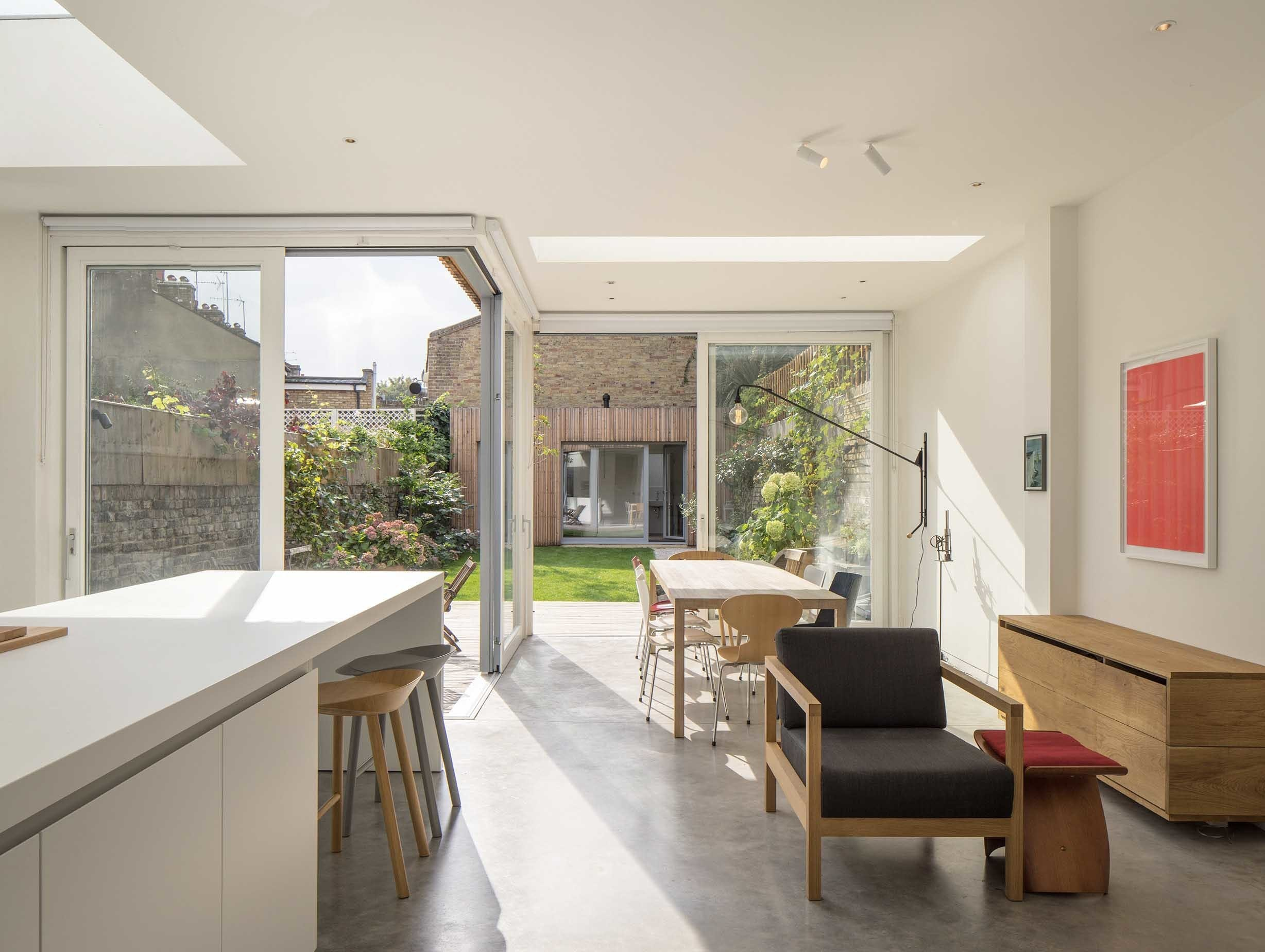 Highlever Road Haptic Arch 3 image