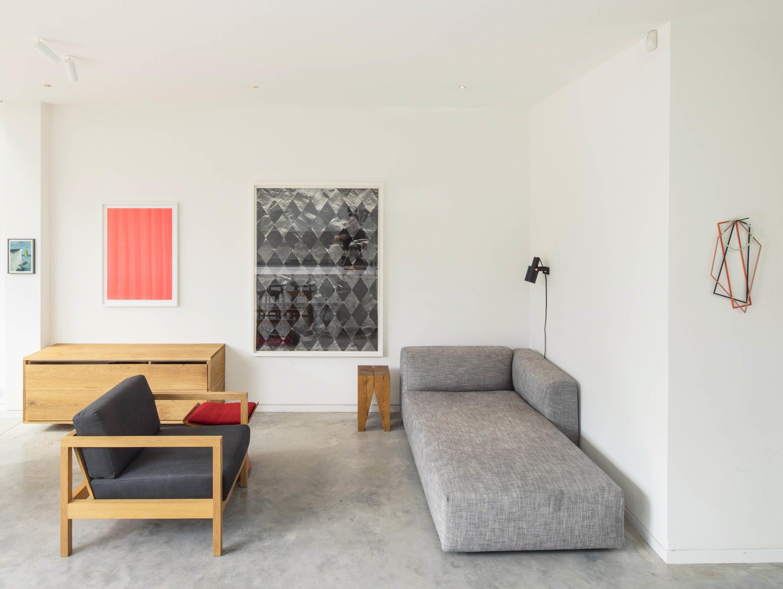 Haptic Architects Highlever Road House Conversion image