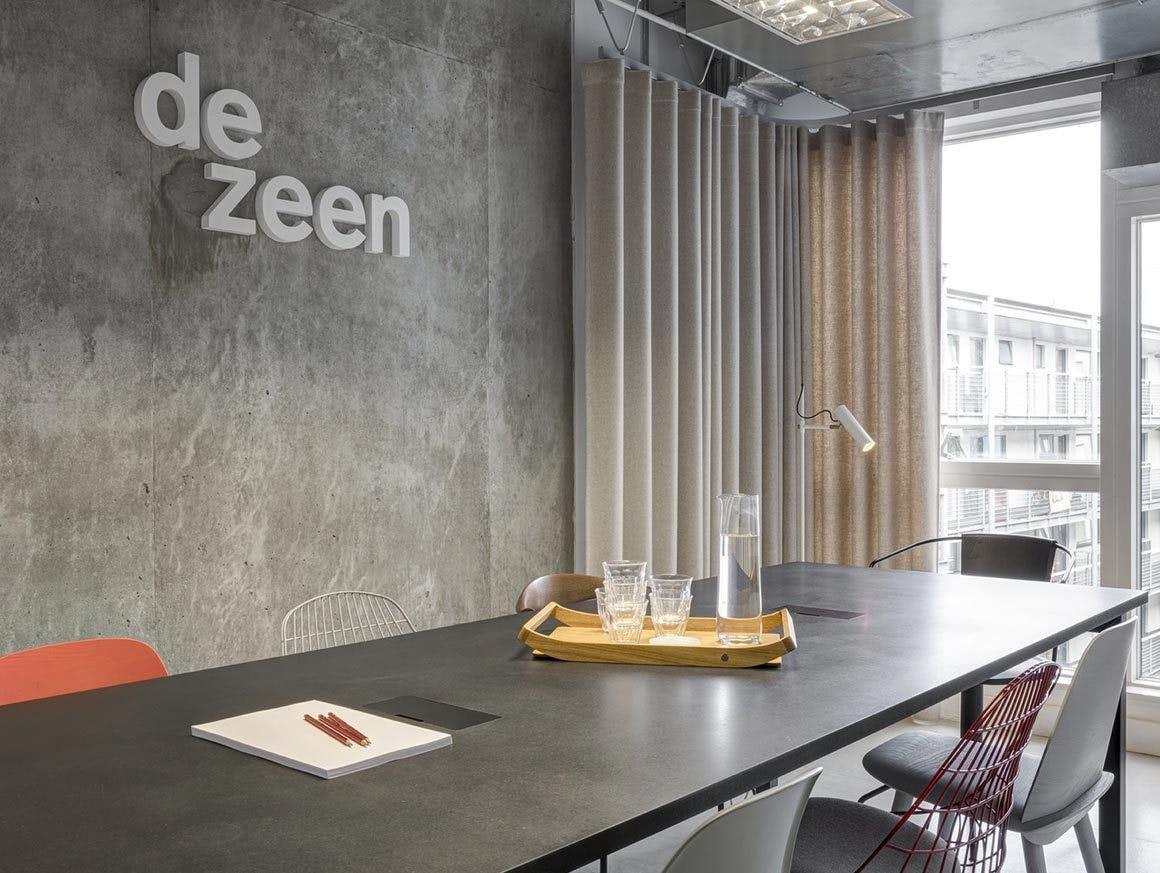Dezeen Offices 2 image