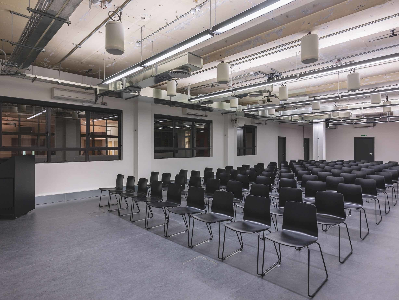 Jump Studios Google Campus 5 image