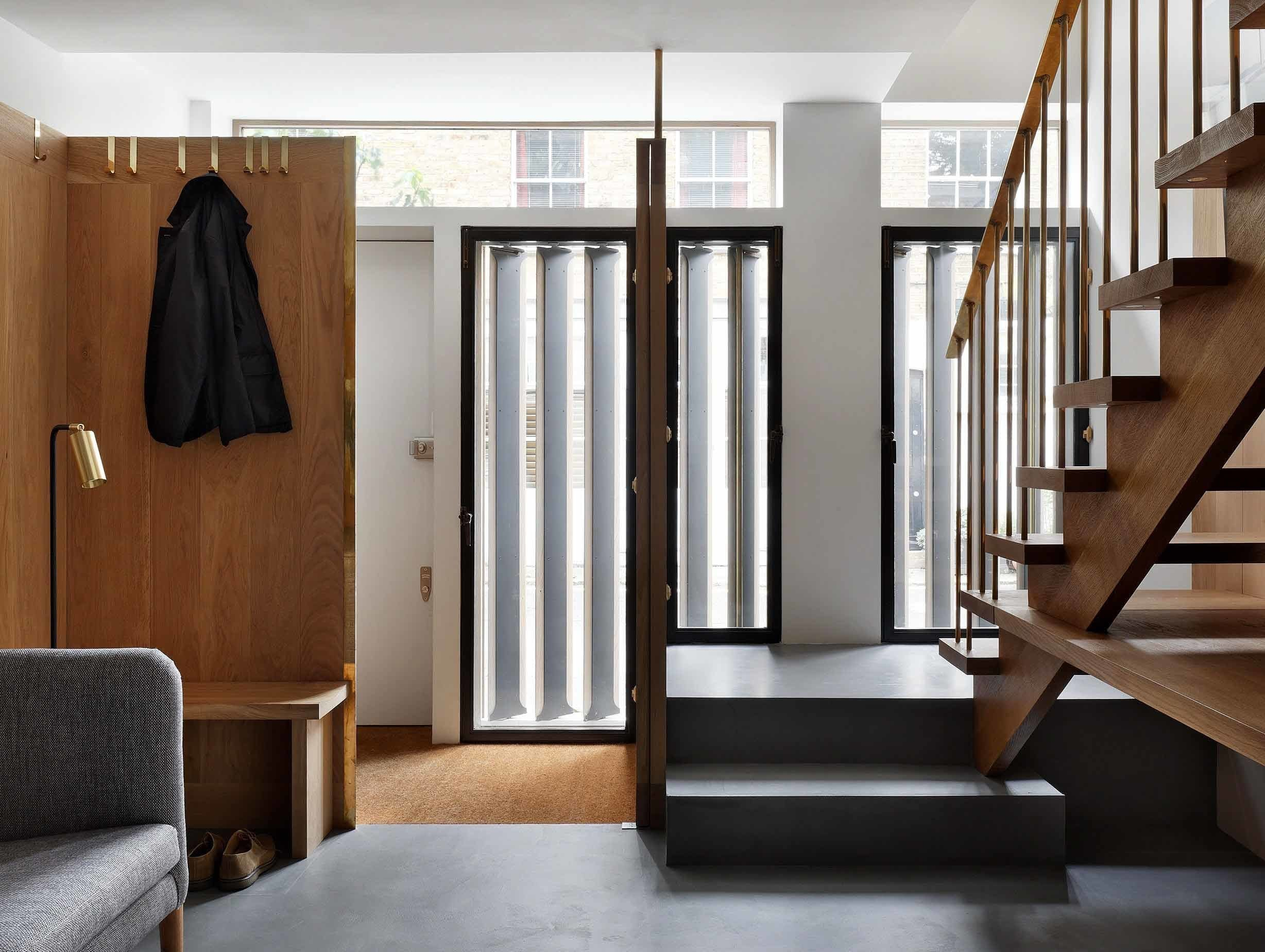 William Smalley Architect London Mews 3 image