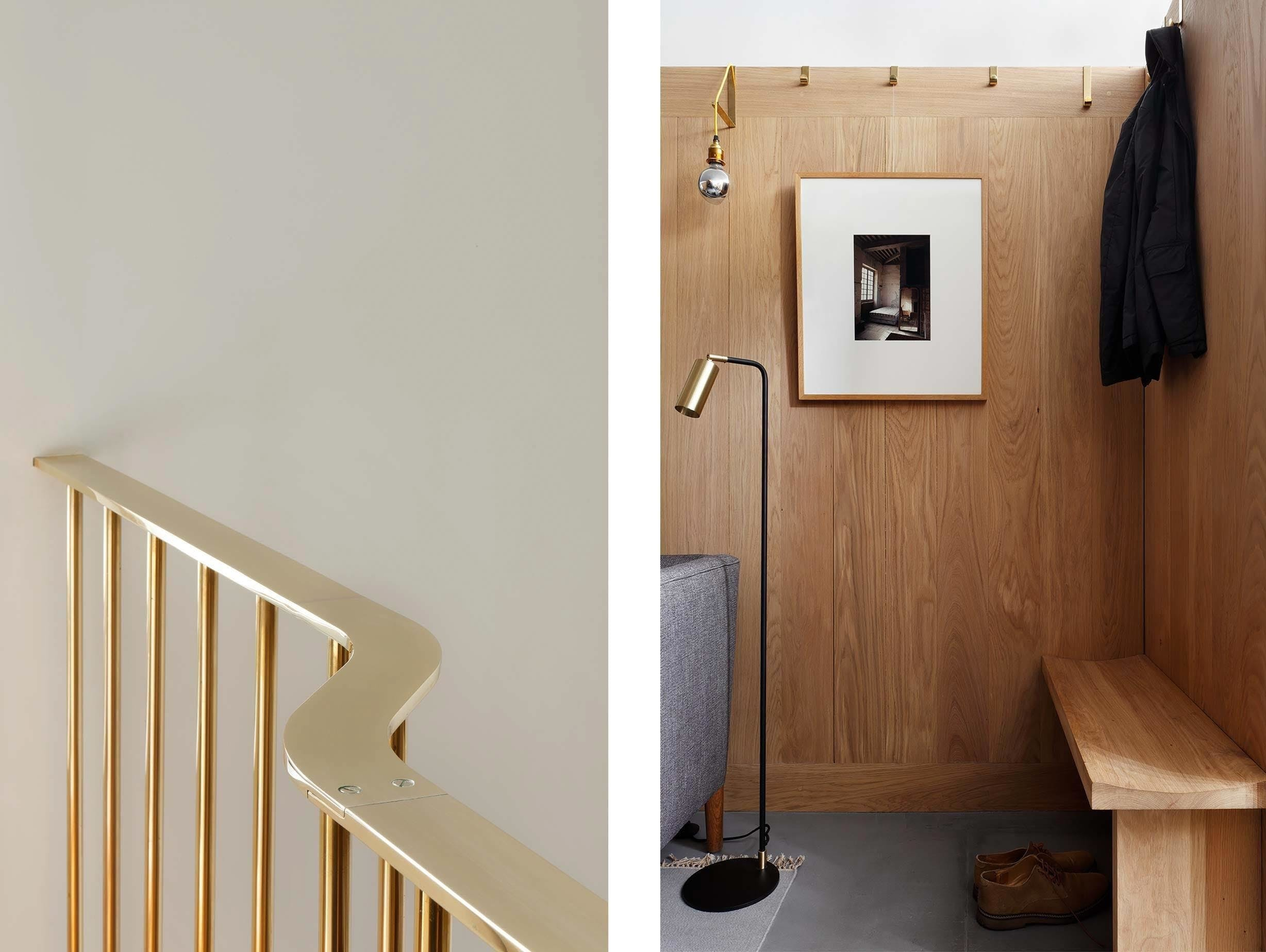 William Smalley Architect London Mews 4 image