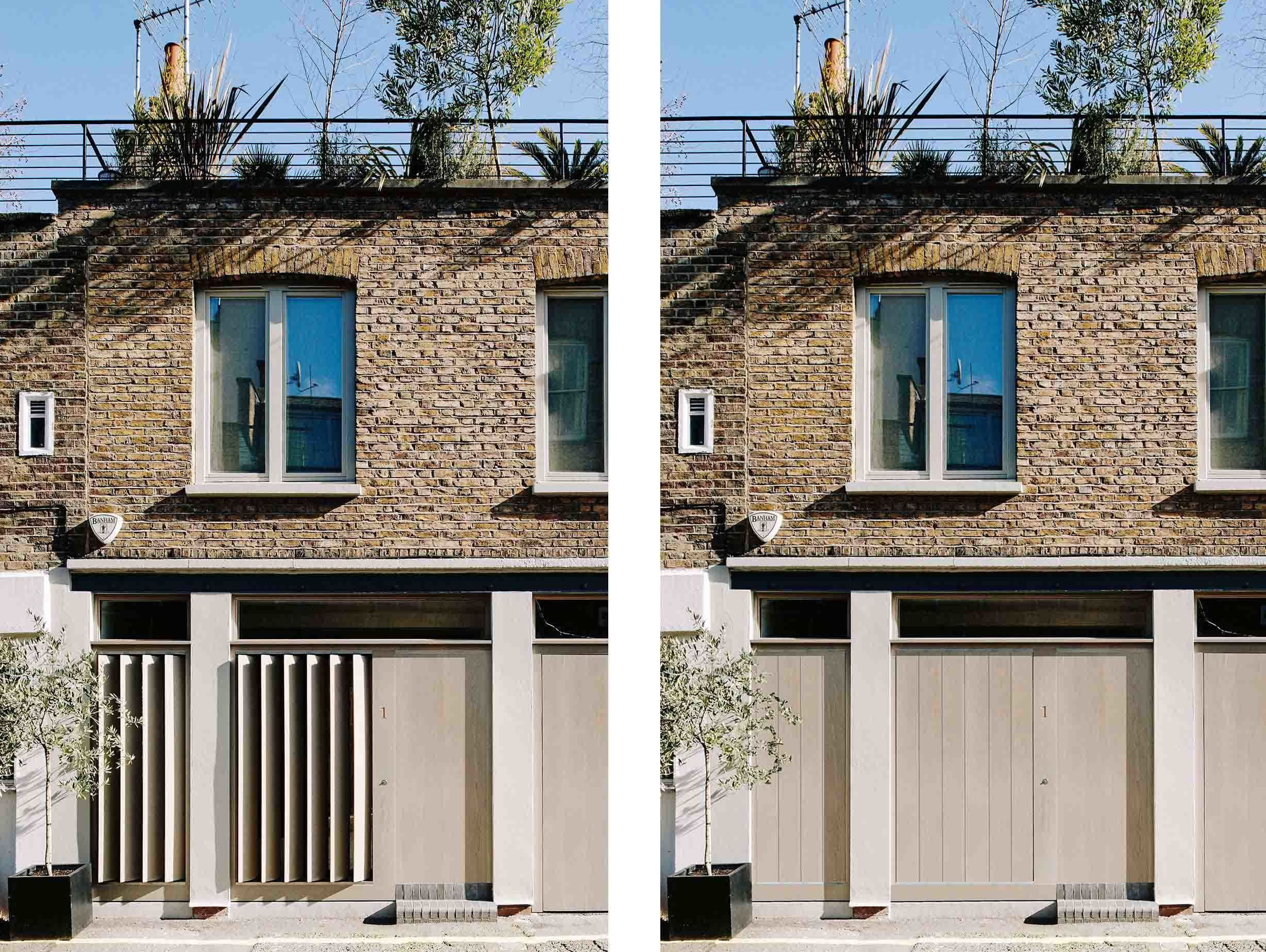 William Smalley Architect London Mews 5 image