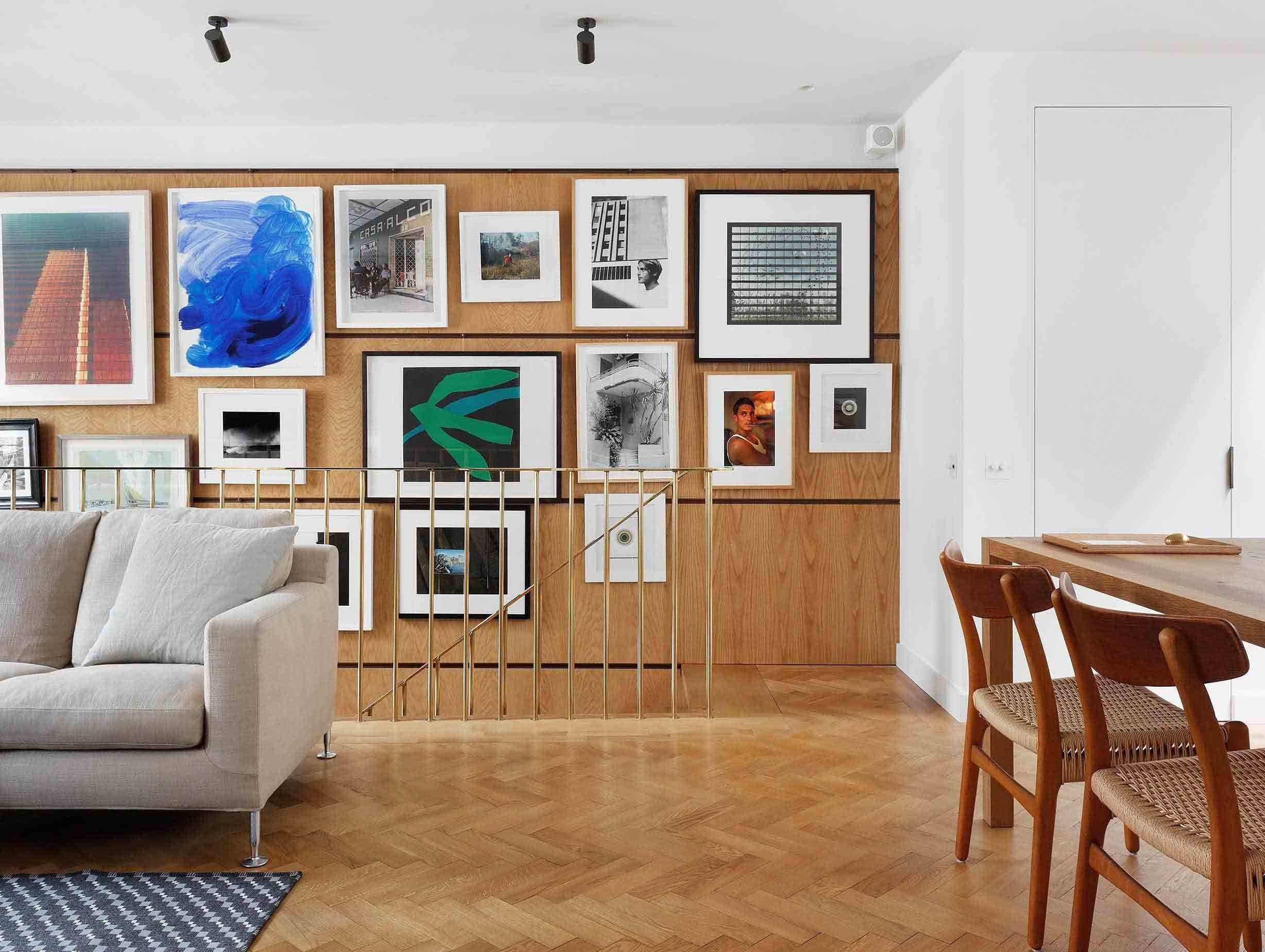 William Smalley Architect London Mews image
