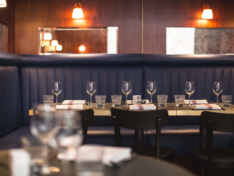 Palomar Restaurant Interior 2 image