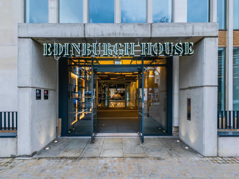 Bluebottle Edinburgh House image