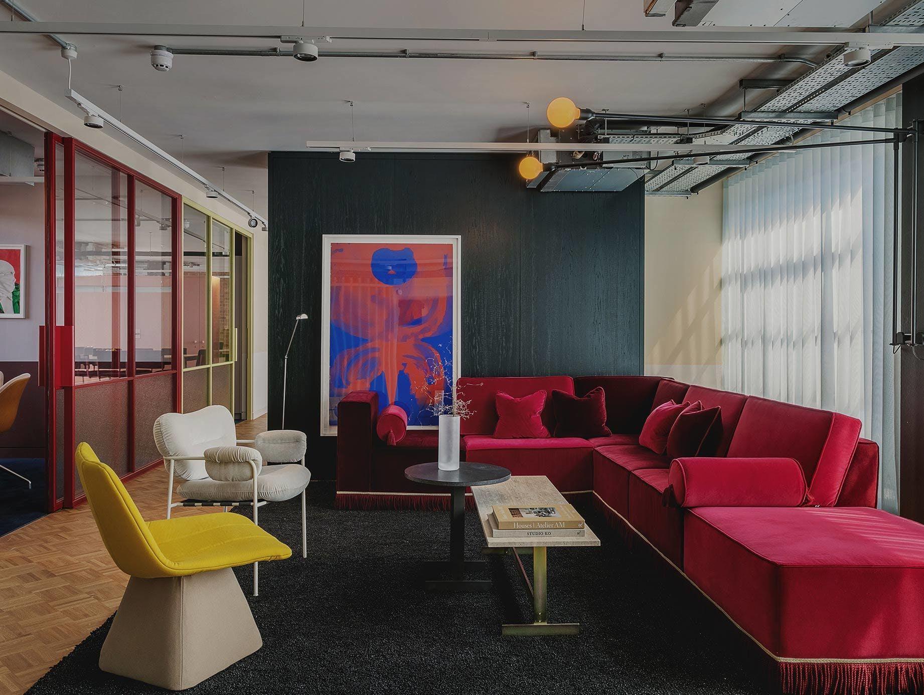 London offices daytrip studio 3 image