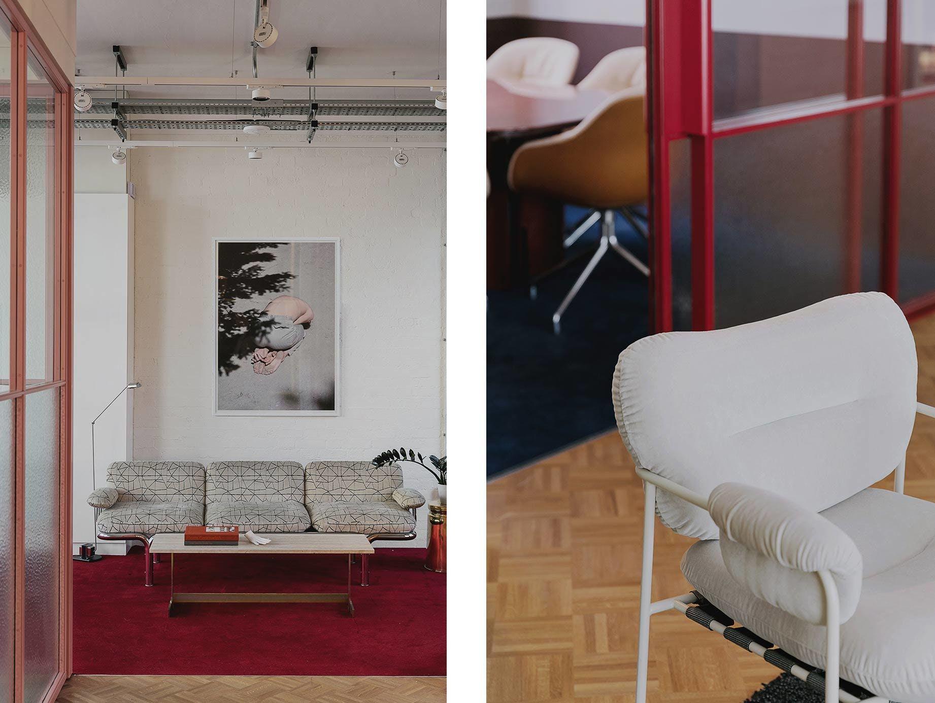 London offices daytrip studio 5 image