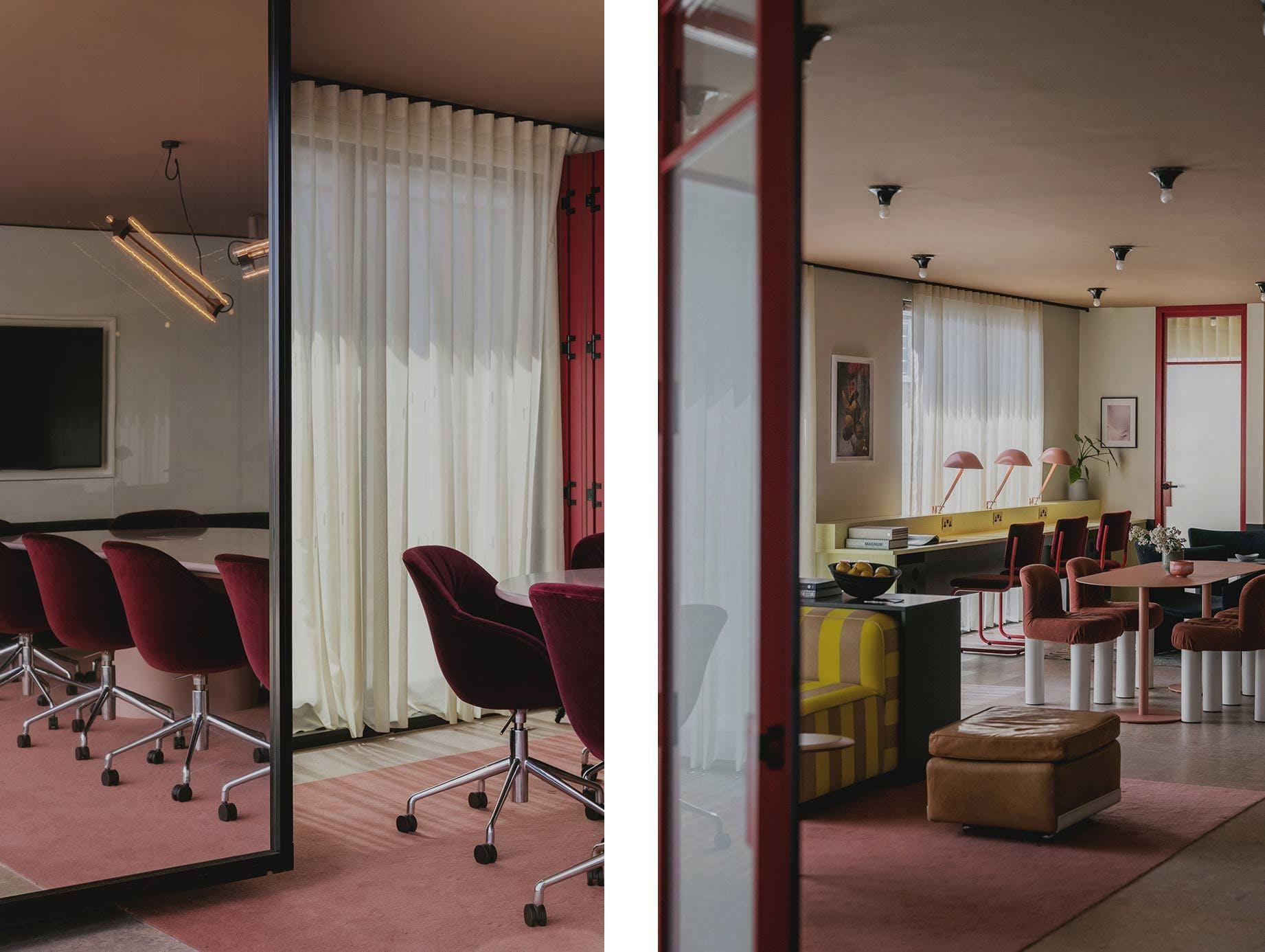 London offices daytrip studio 6 image