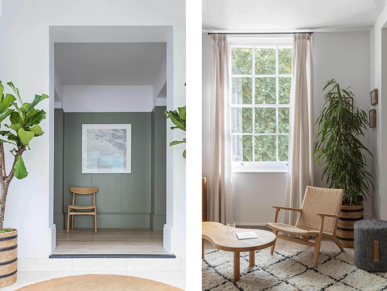 Inhabit wellness hotel london holland harvey 4 image