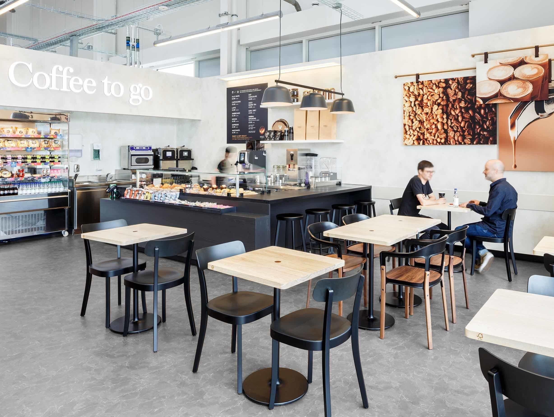 Kiwi Pom Coffee To Go M And S 2 image